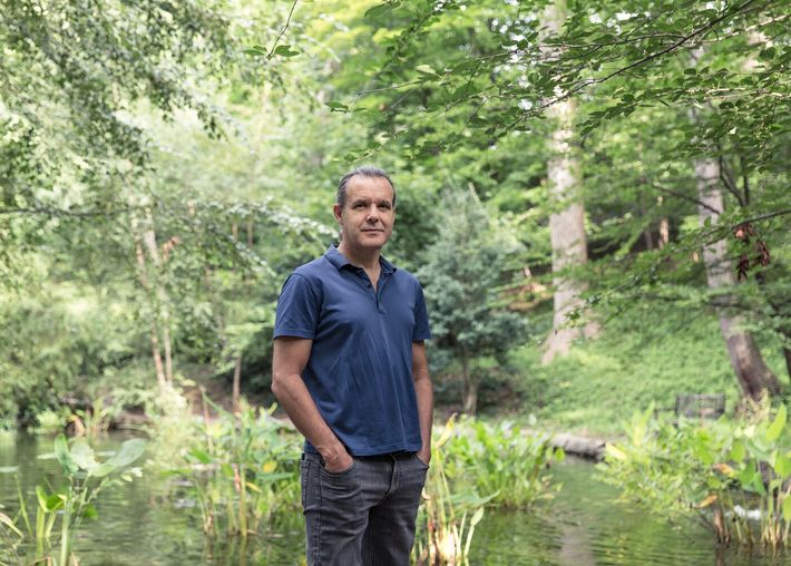 Enric Sala, National Geographic Explorer-in-Residence and founder of Pristine Seas.