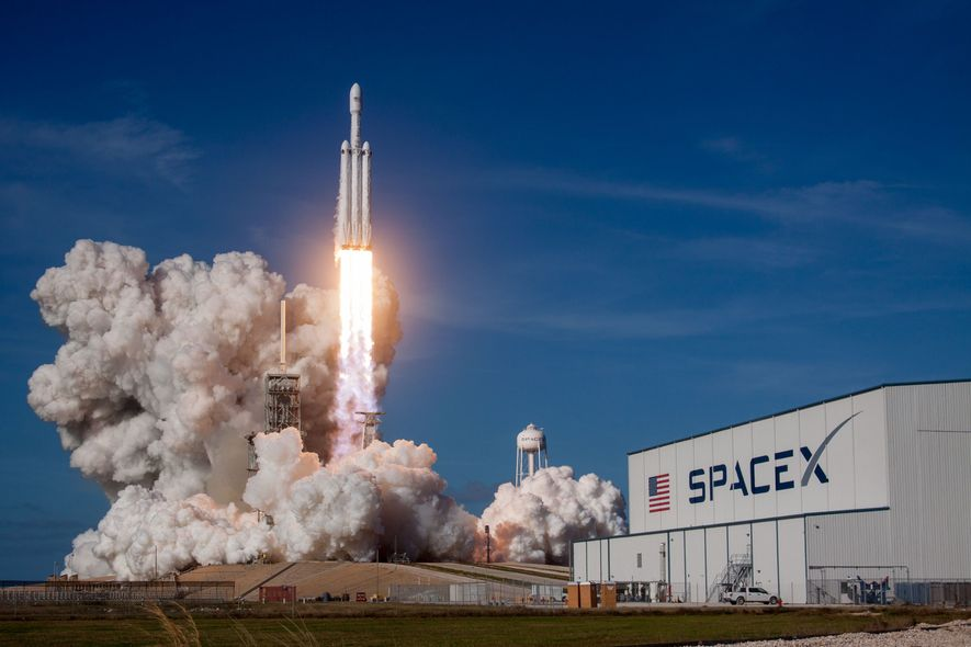 10 Ways To Prepare For Life In Space