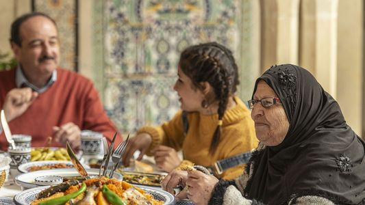 Breaking bread: coastal cuisine and family feasts in Tunisia