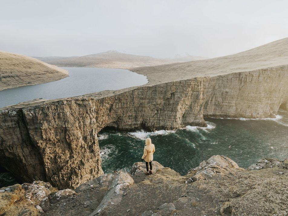 How to spend a weekend in the Faroe Islands
