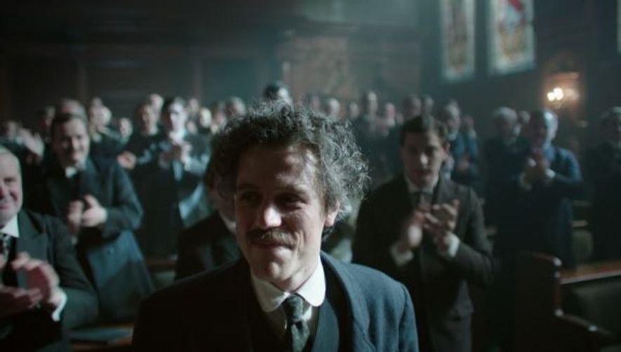 Genius – Mileva y su relación con Einstein