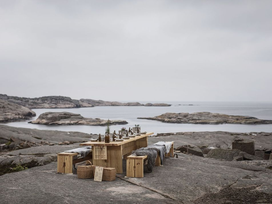 Fish, forage and fika: how to eat in West Sweden