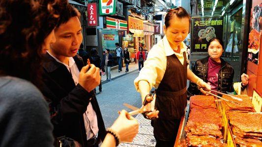 Food: Macau