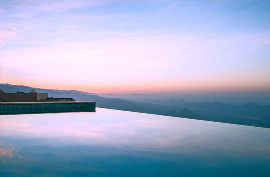 Sleep: Oman's best places to stay