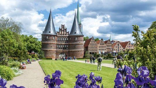 Long weekend: Baltic Germany