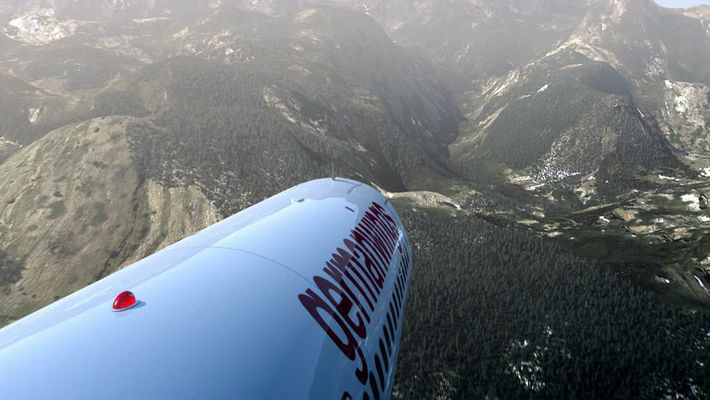German Wings 9525 : Suicide in the Sky