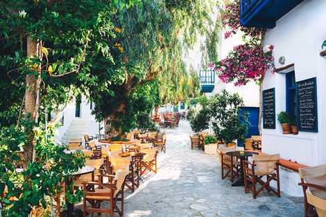 5 of the best Greek islands