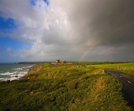Ireland: A leap into the unknown