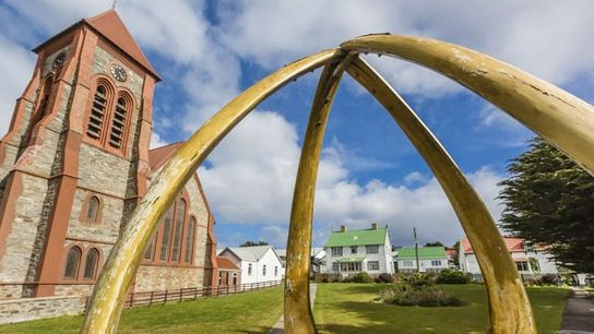 Falkland Islands: The world's most remote microbrewery