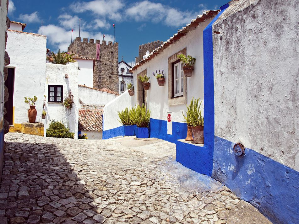 The five best day trips from Lisbon, Portugal