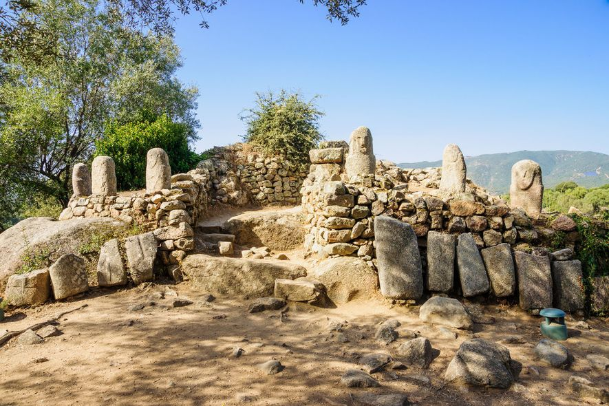 A place in history: Corsica's top historical attractions