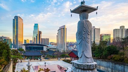 How to get your culture fix in Seoul