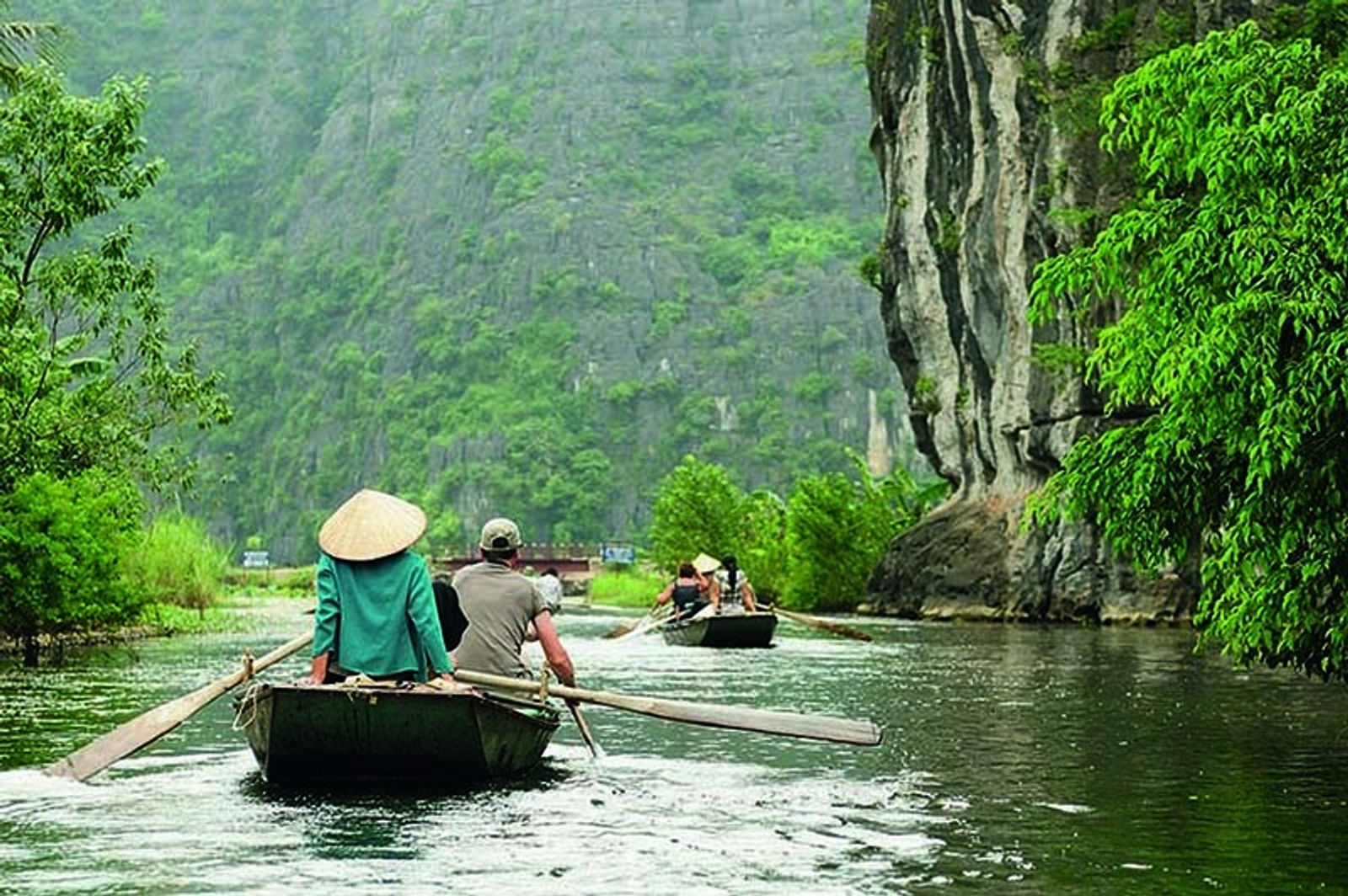 Denica Shute: Vietnam