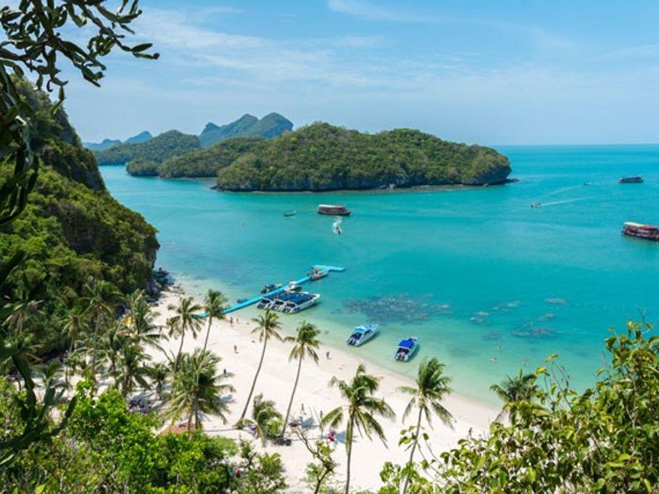 Long-haul adventures with Norwegian Cruise Line