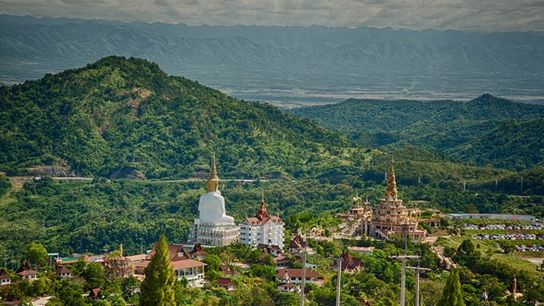 A Taste of Thailand: The Central Plains