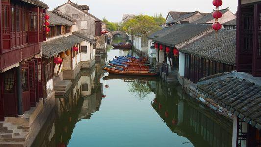 The wonders of hidden China