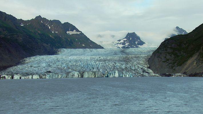 Climate 101: Glaciers