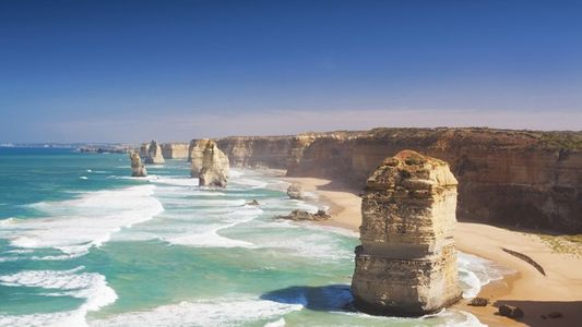 Australia: Driving the Great Ocean Road