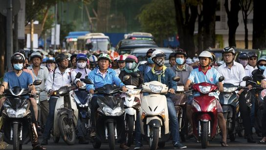 Ho Chi Minh City: Exploring the city's dichotomies