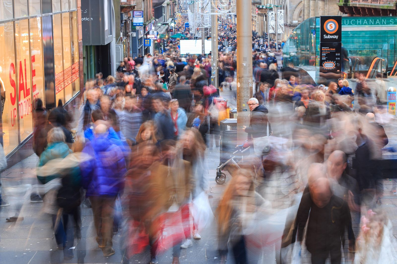 High street 'fast fashion' is taking its toll on the planet as well as workers rights. ...