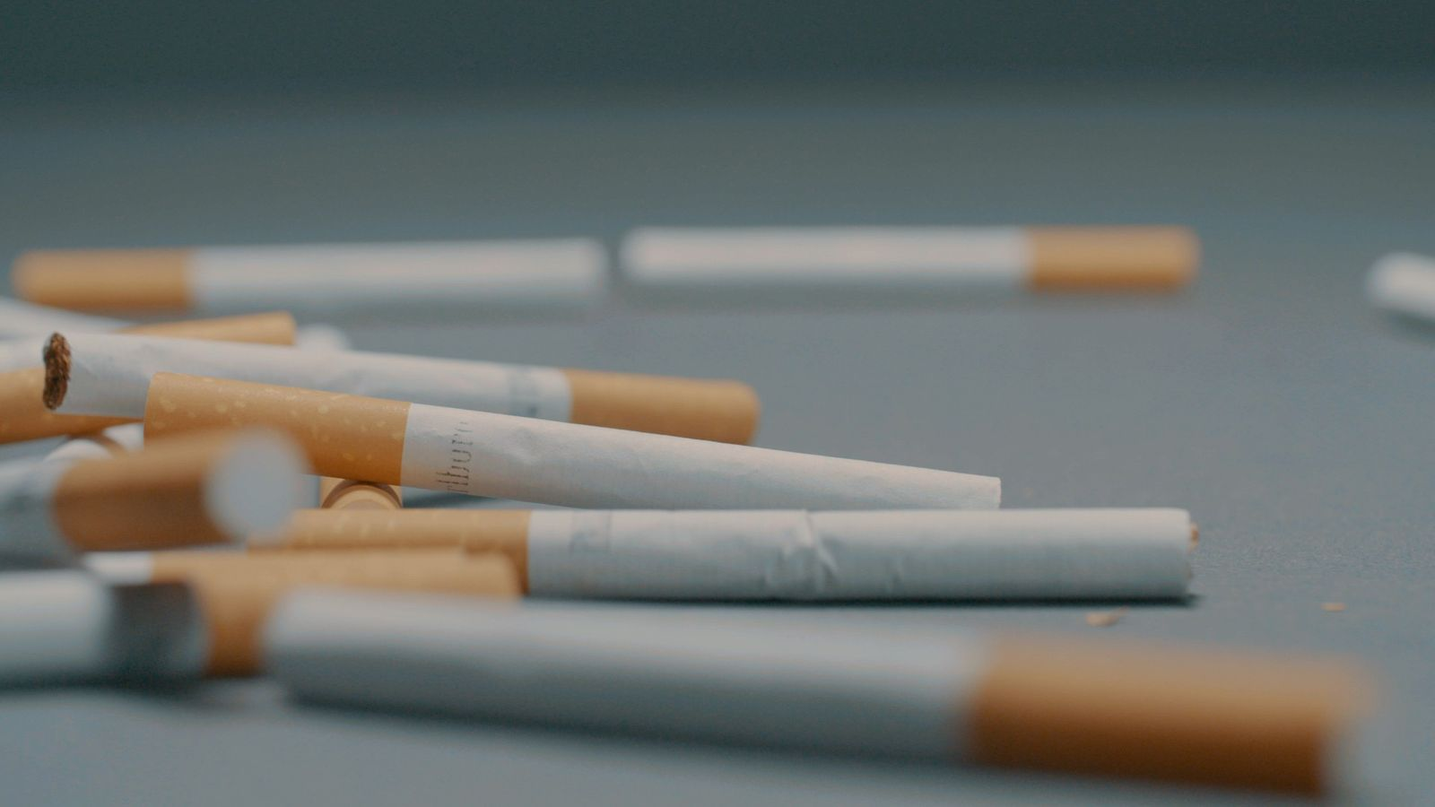 What's the world's most littered plastic item? Cigarette butts