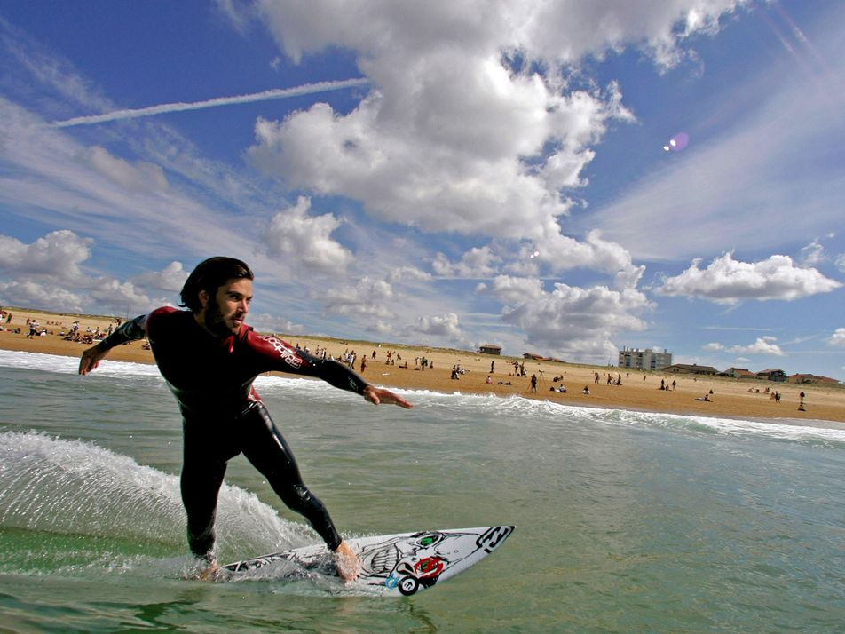 World's 20 Best Surf Towns