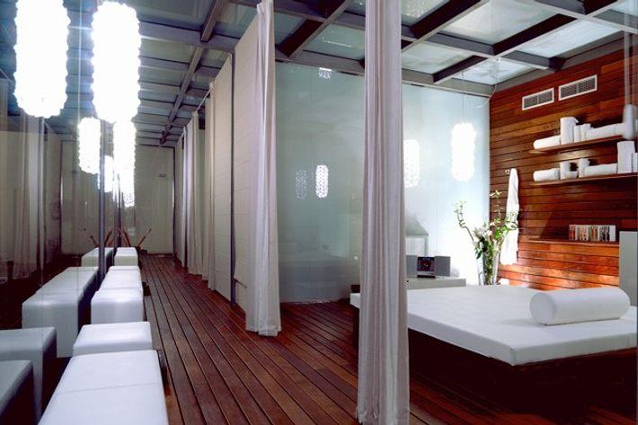 Spa at Hotel Hospes Palau de la Mar