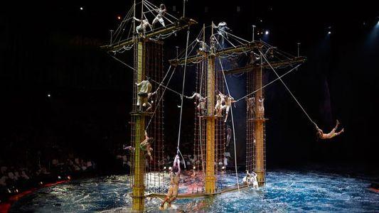 Macau: The House of Dancing Water