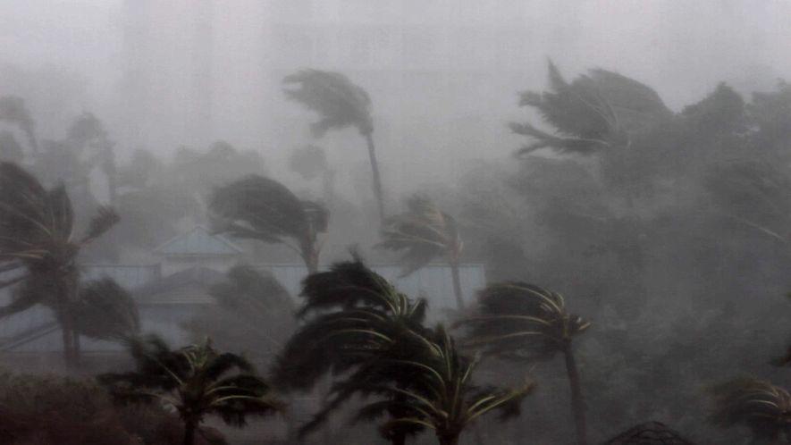 Hurricane 101