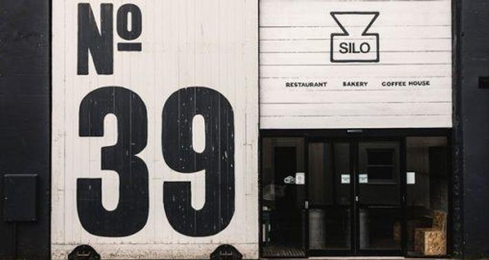 Silo, Brighton