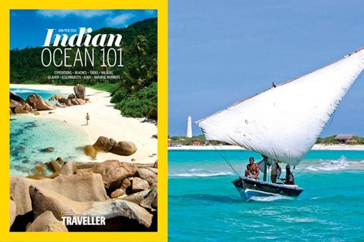 Medjumbe Island, Indian Ocean 101 Guide