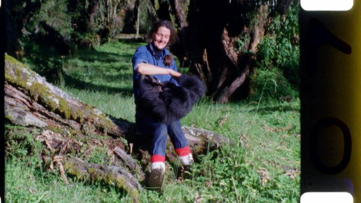 Iconic Pioneer Renowned Primatologist