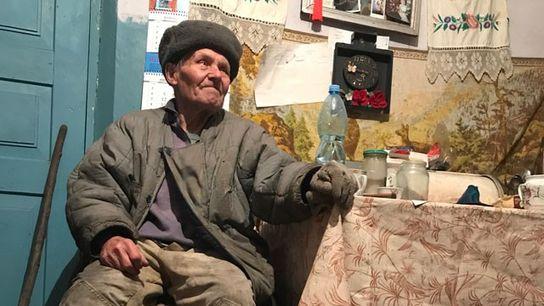 Ivan, Chernobyl