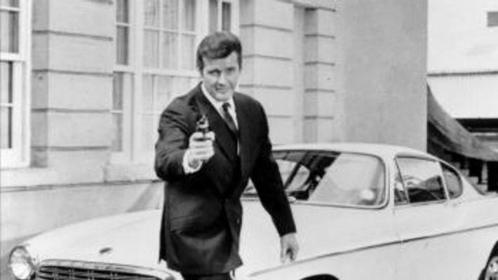The James Bond cars