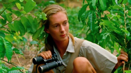 Jane Goodall: how to make a difference