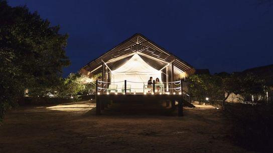 Jetwing Safari Camp