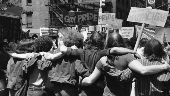 June 28, 1969: Gay Pride