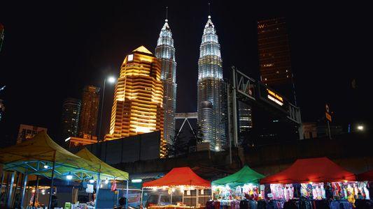 Neighbourhood guide to Kuala Lumpur