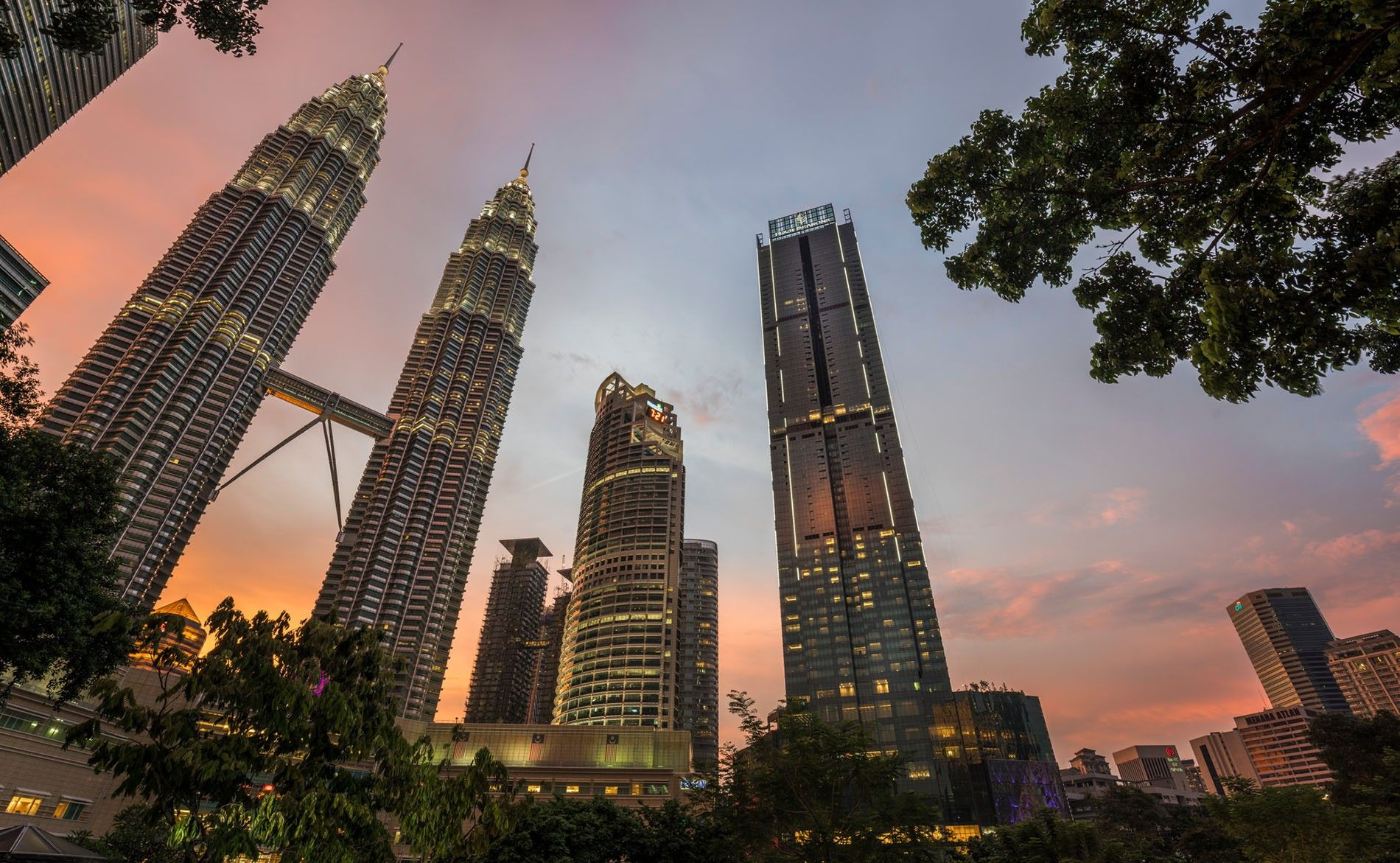 A three-night stay in amid the glittering towers of Kuala Lumpur is the perfect introduction to ...