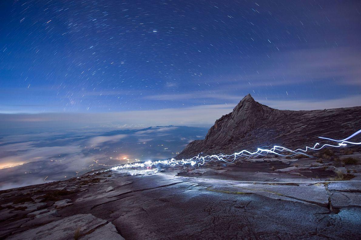 Low's Peak Via Ferrata