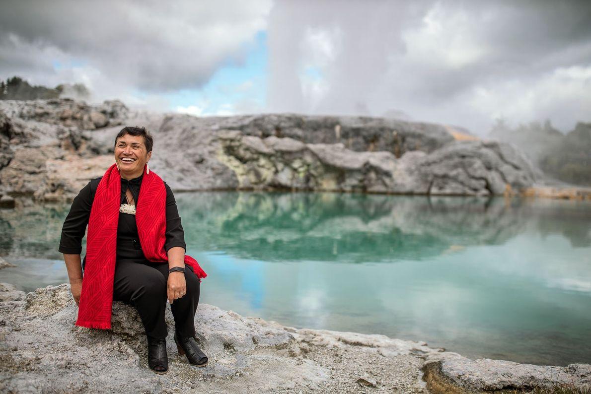Kirimatao West New Zealand, Portraits