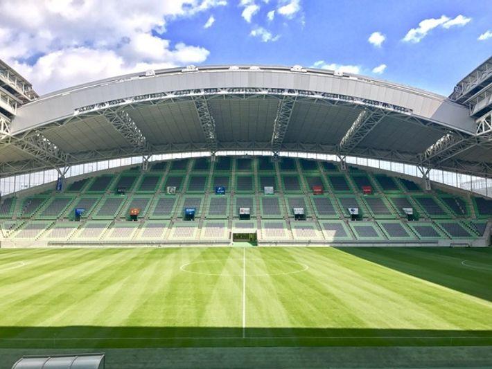 Kobe Misaki Stadium, Rugby World Cup 2018 Venue