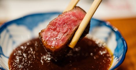 5 reasons to dine in Setouchi