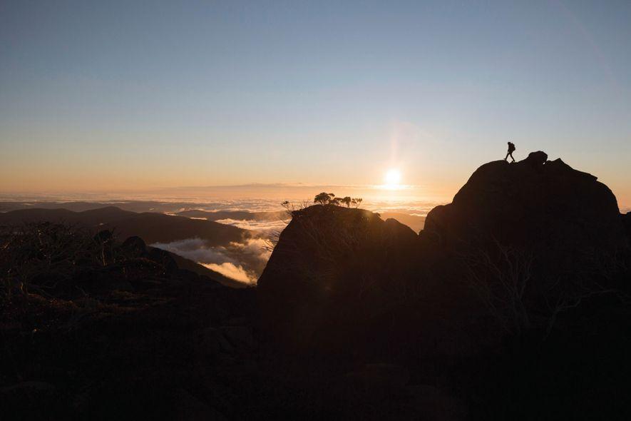 Meet the icon: Mount Kosciuszko