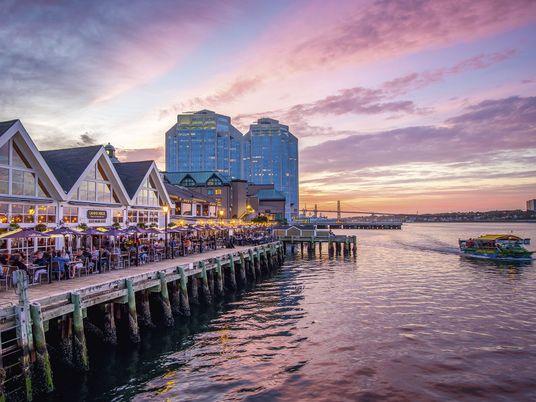 Like a local: Halifax, Nova Scotia