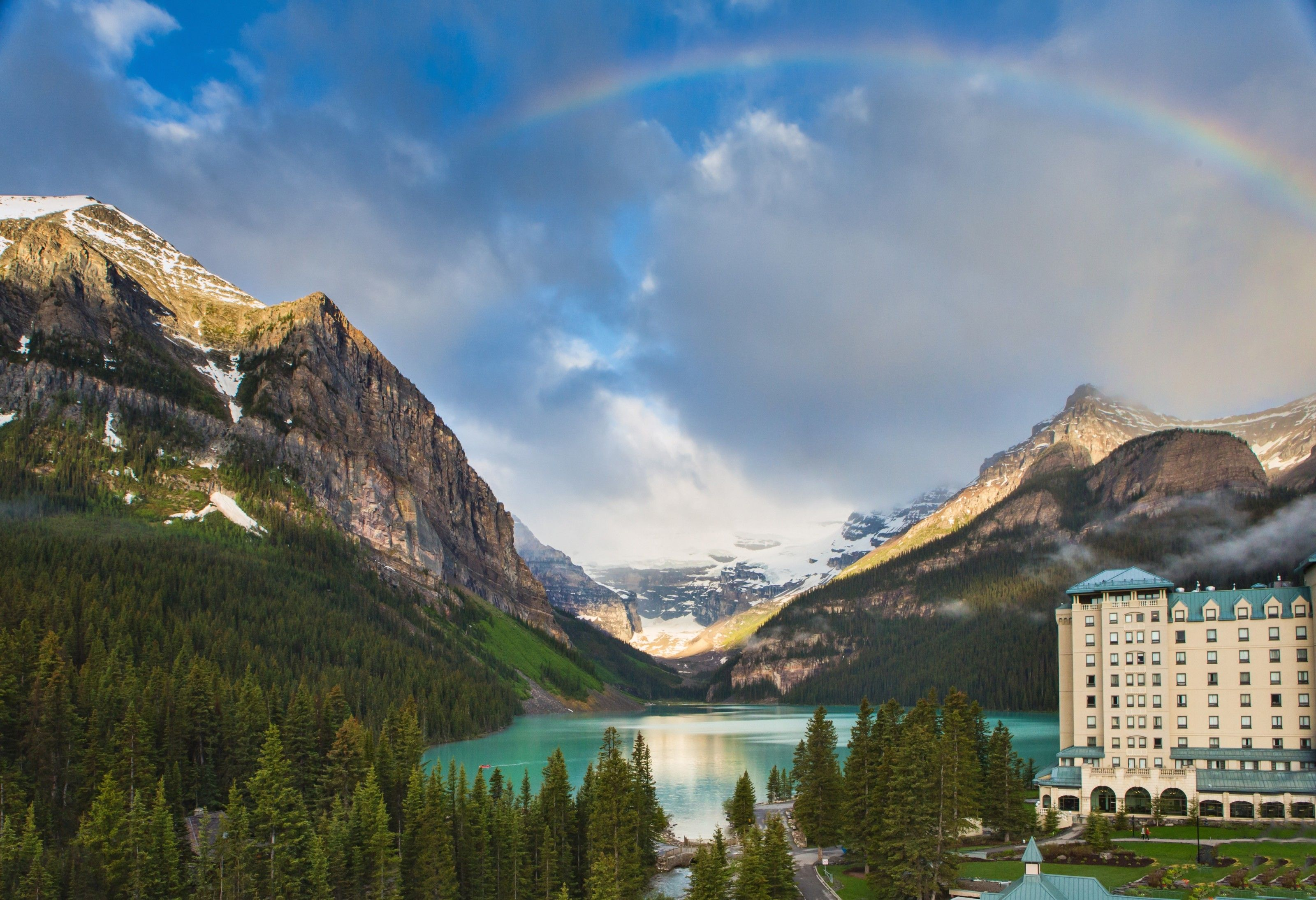 10 Must Have Experiences in Alberta | National Geographic