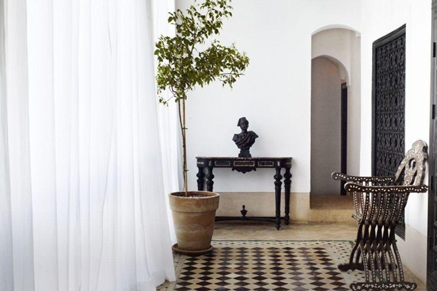 A Marrakech make-over