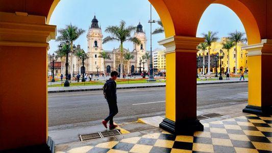 Like a local: Lima