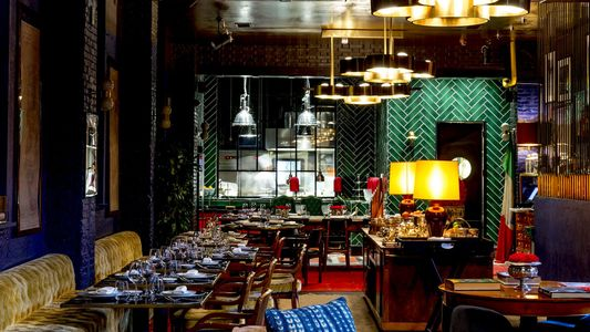 City style: the best design spots in Milan