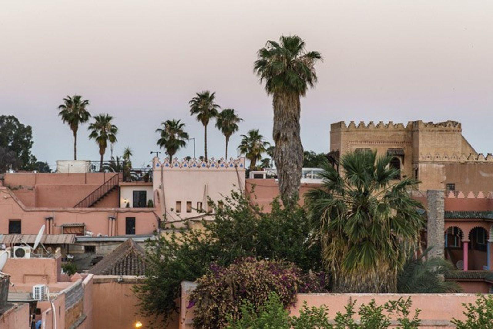 Morocco: A Marrakech travel guide